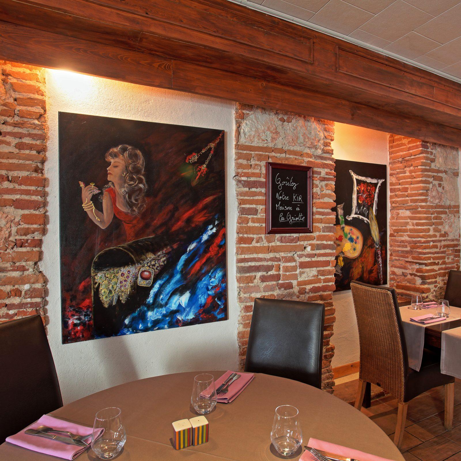 Hôtel-Restaurant Les Pasteliers – Lavaur – Tarn