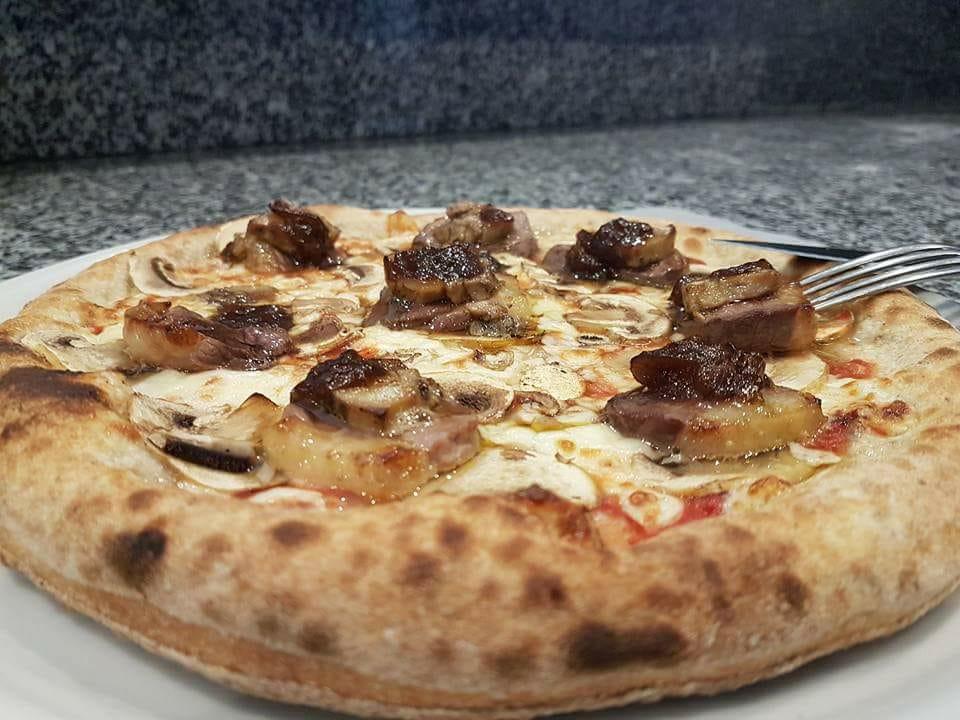 Pizzéria L'Art de la Pizza By B.J. 1955 – Ambres – Tarn