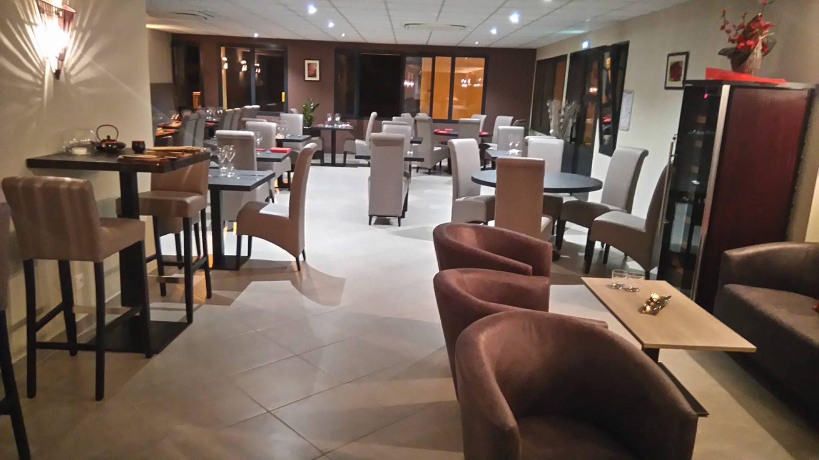 Restaurant Chez John