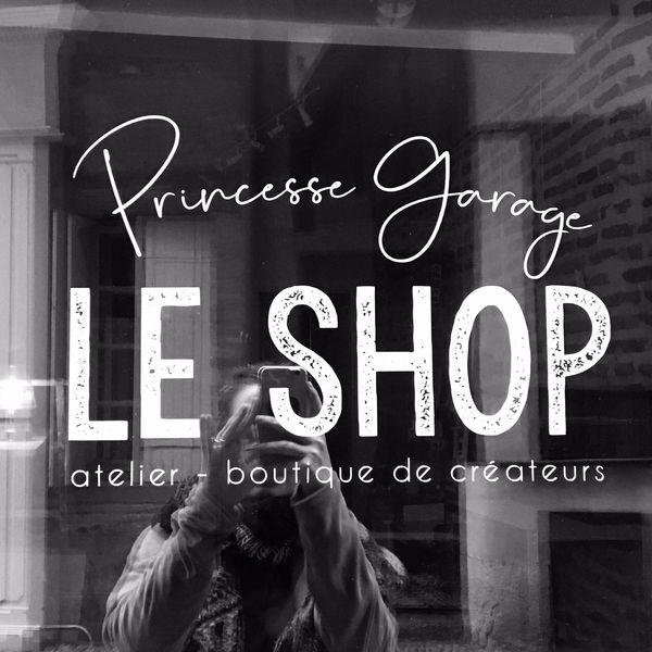 princesse garage le shop albi