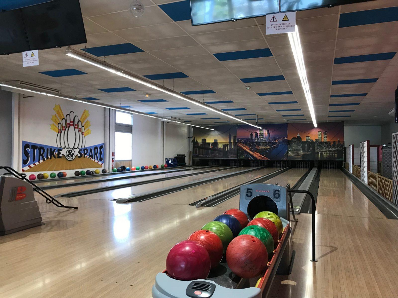Bowling du vaurais – Lavaur