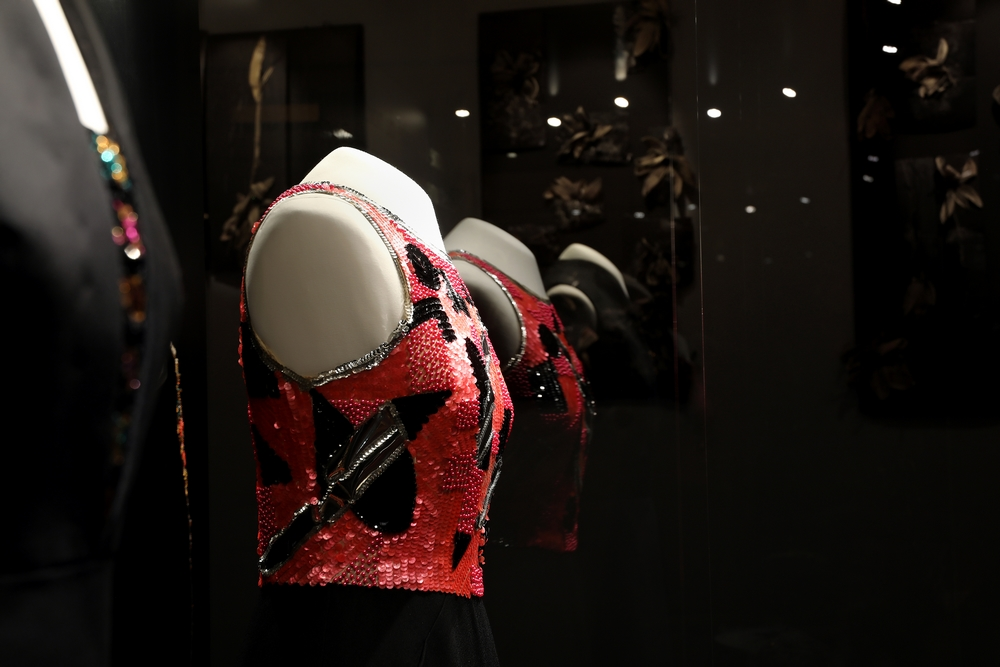 musée de la mode broderie 2019