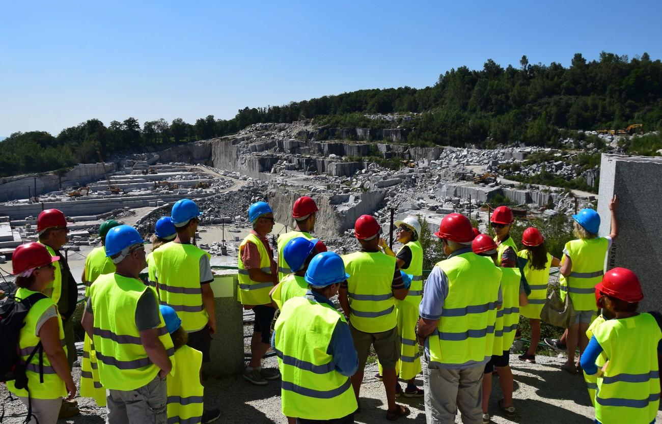 Visite le monde du Granit – Sidobre – Tarn