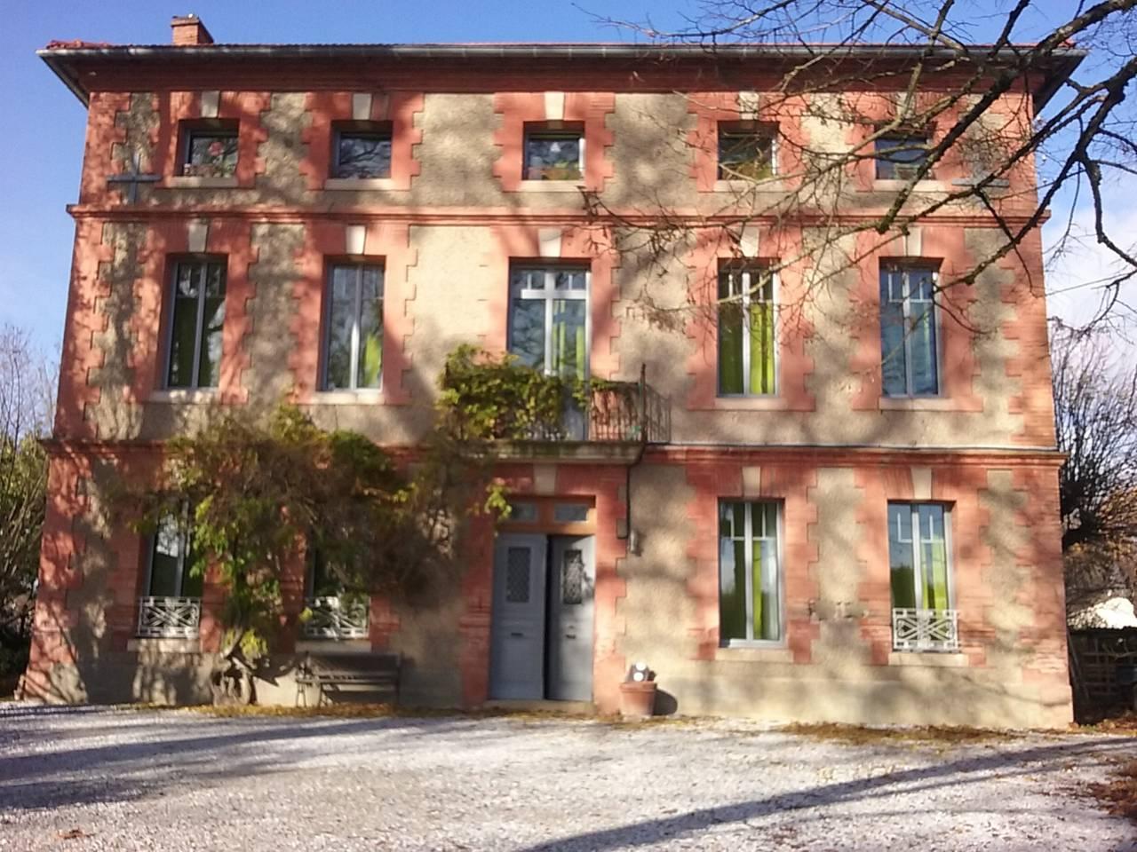 Gîte Le Tilleul – L'Escapade Tarnaise