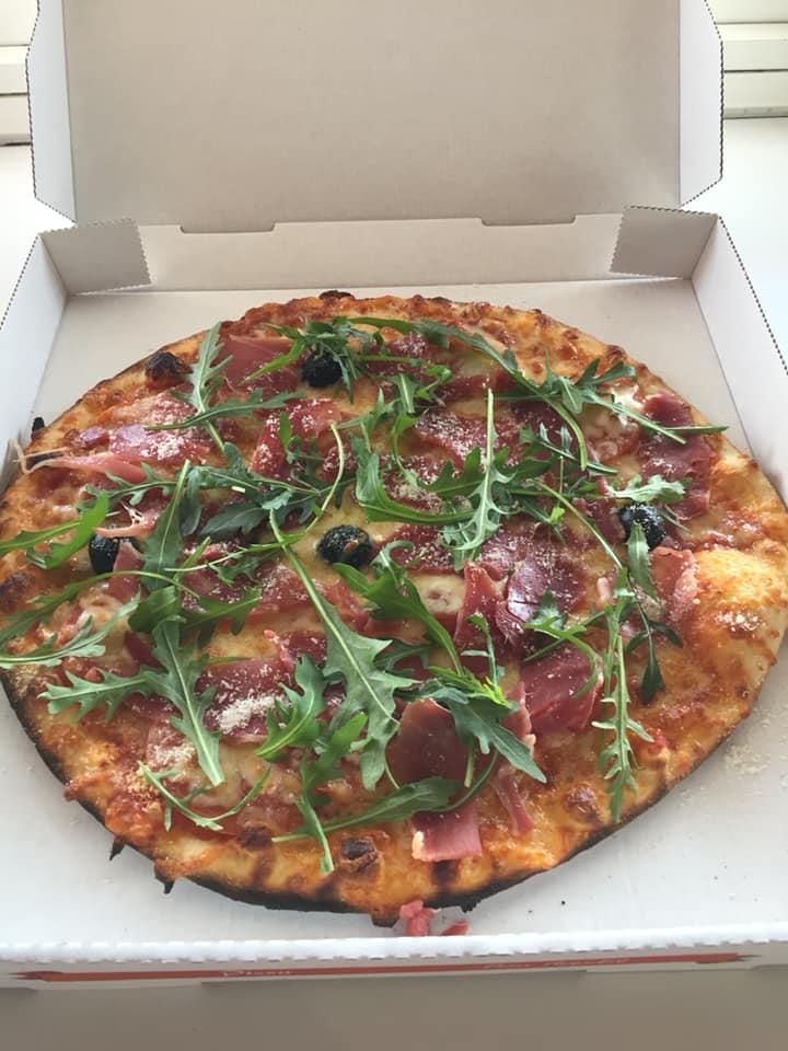 Hola Pizza Lavaur