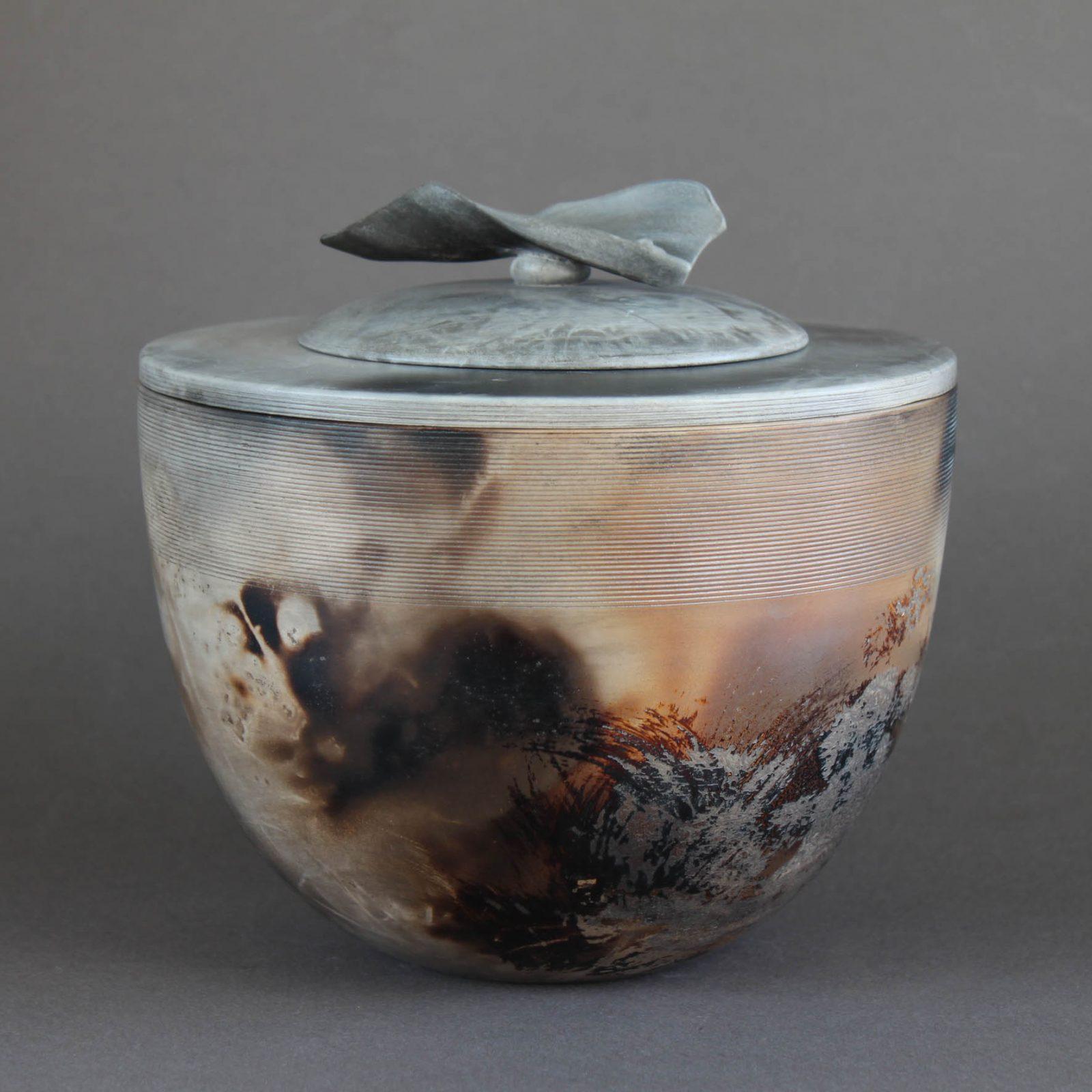 Chris Gullon Céramiste – Marzens -Tarn