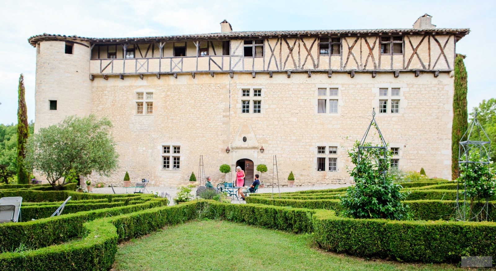 Château de Mayrargues