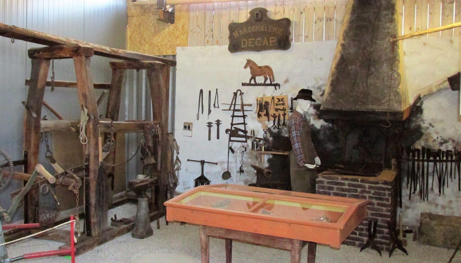 Musée au Passé retrouvé