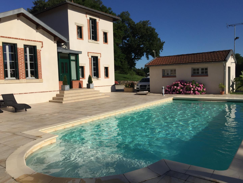 La Villa Noë