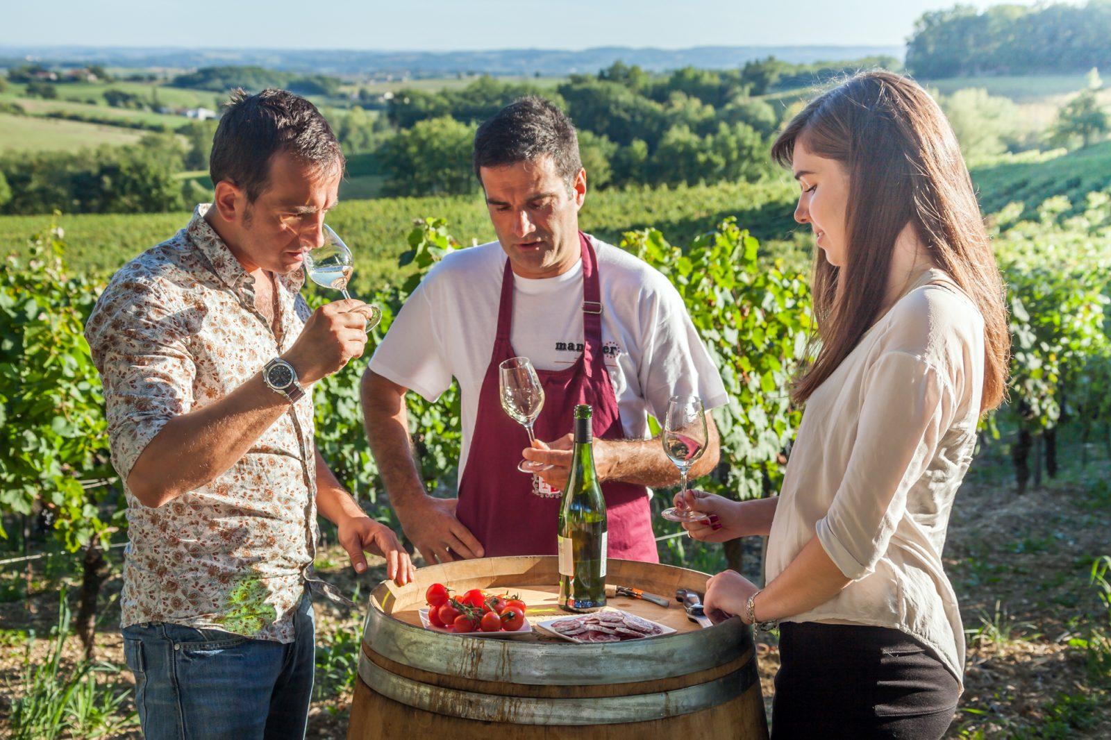 Nos offres Vitipass dans le Vignoble de Gaillac