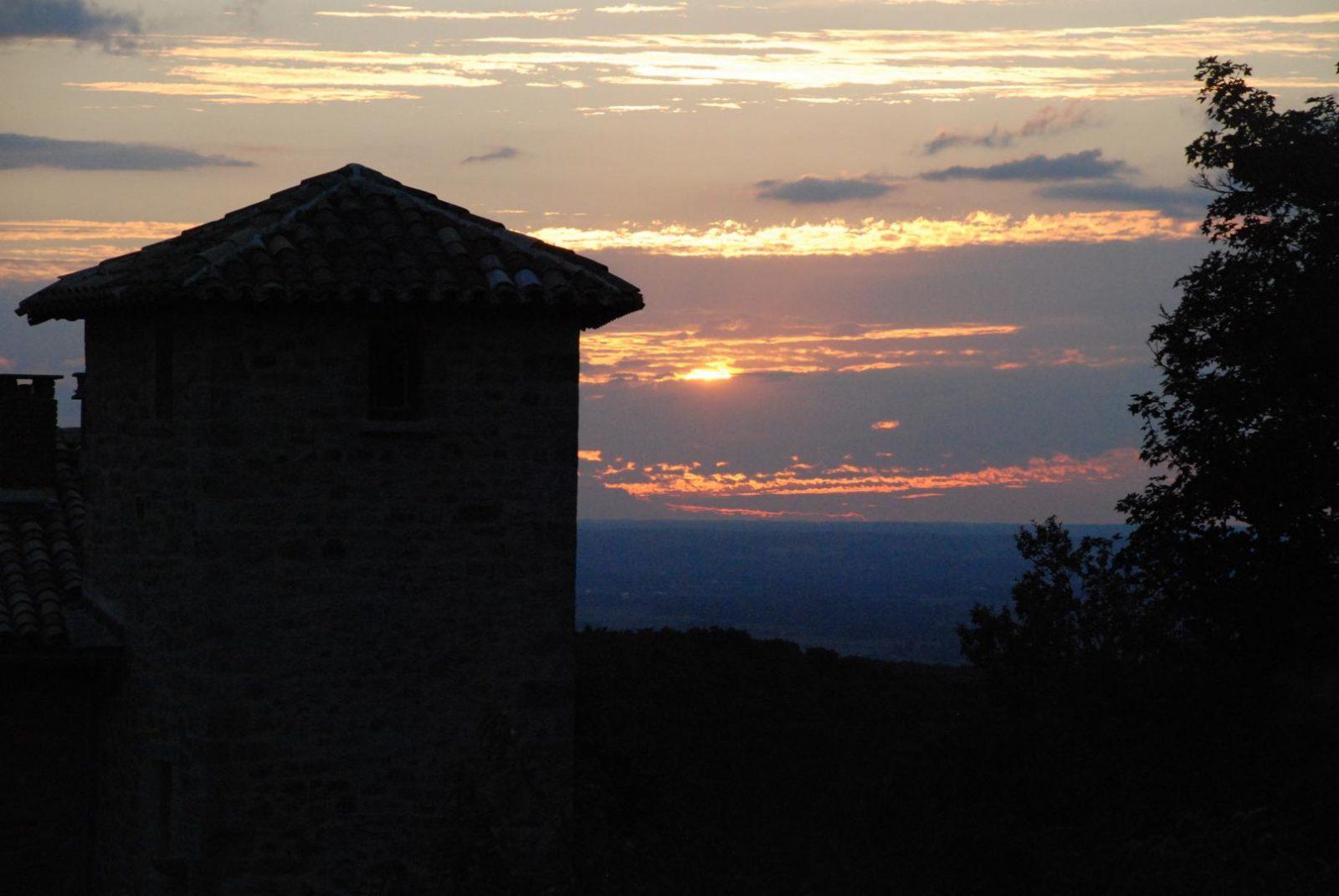 Castel de Périlhac