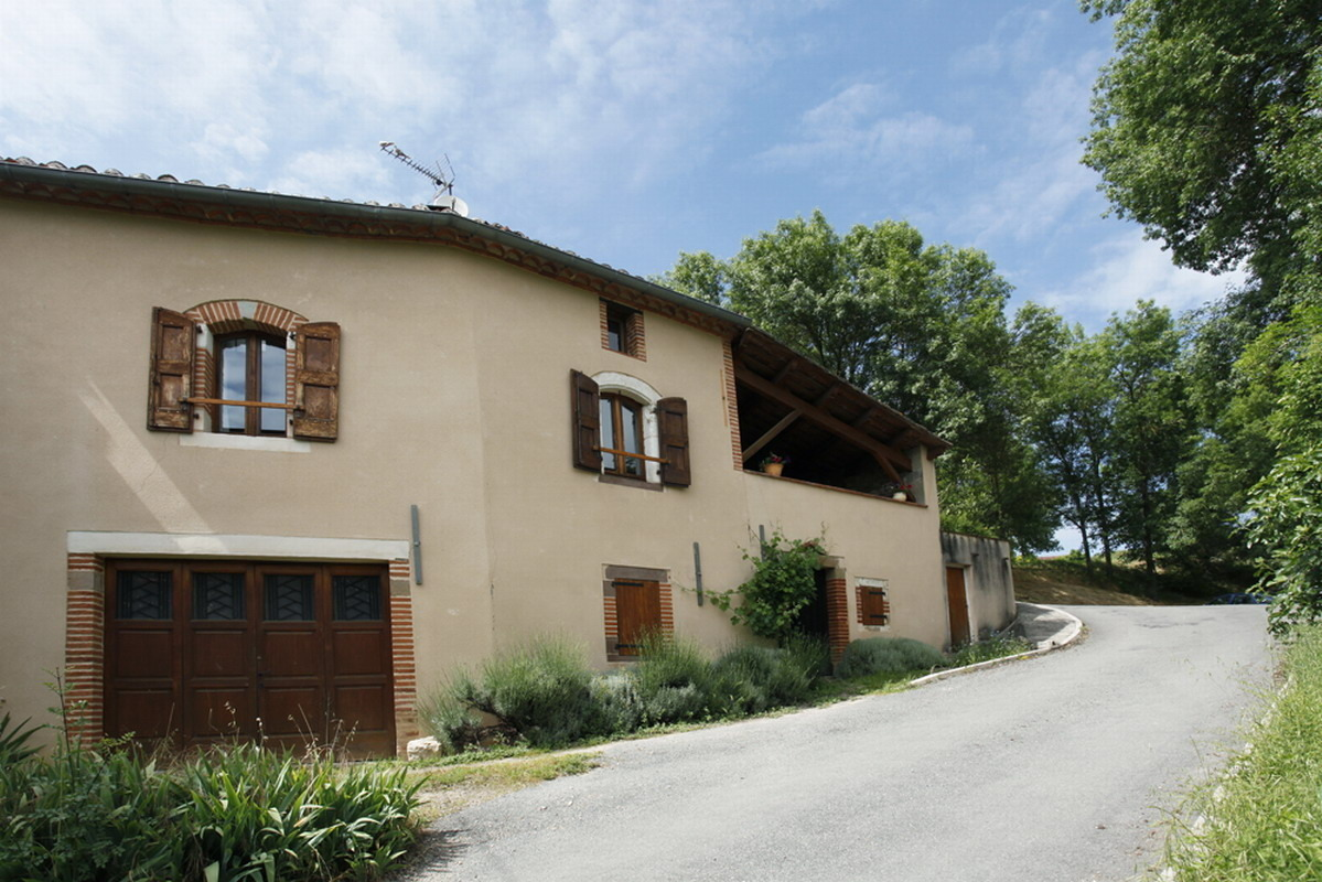 La maison d'Amaury