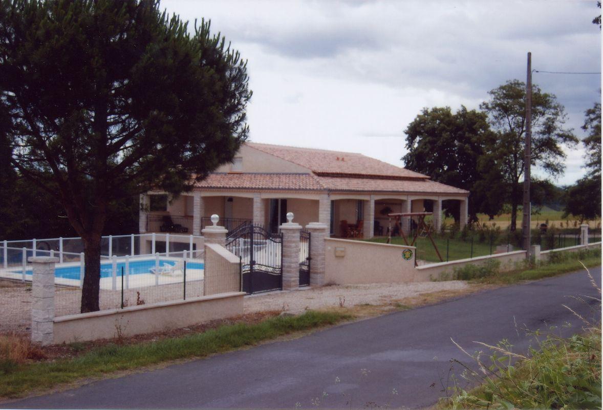 La Casse et l'Hermitage