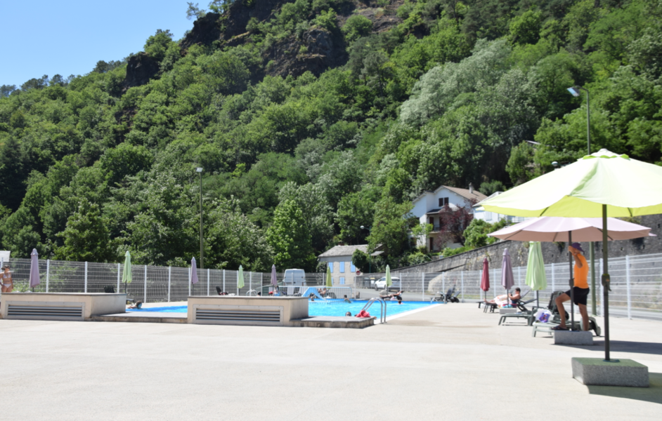 piscine Vabre