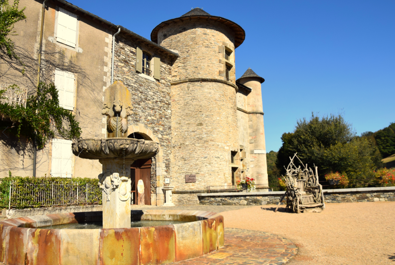 Château de Lacaze – Tarn