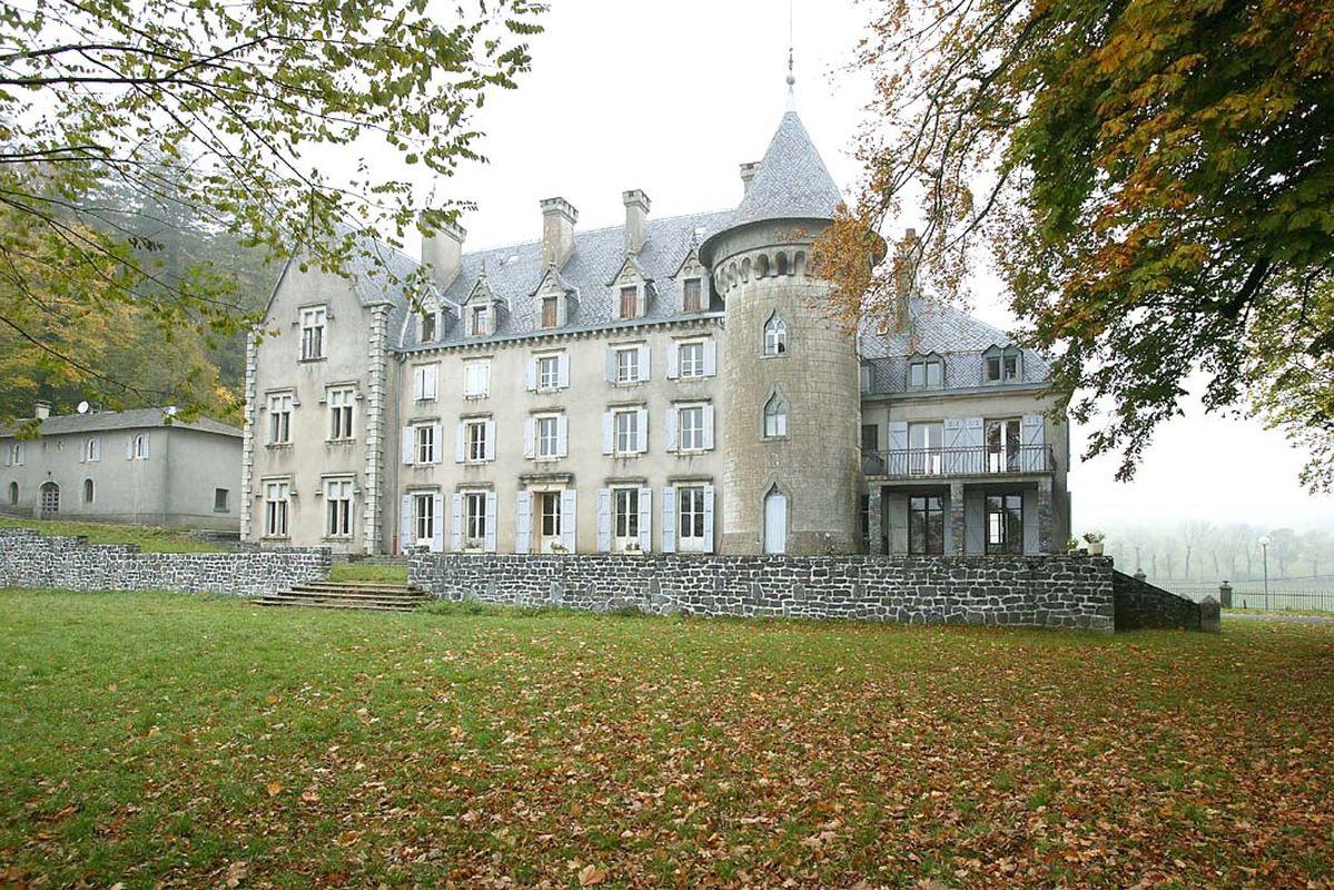 Château de Calmels