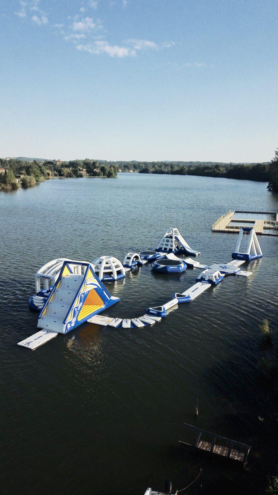 Aqua Parc d'Aiguelèze