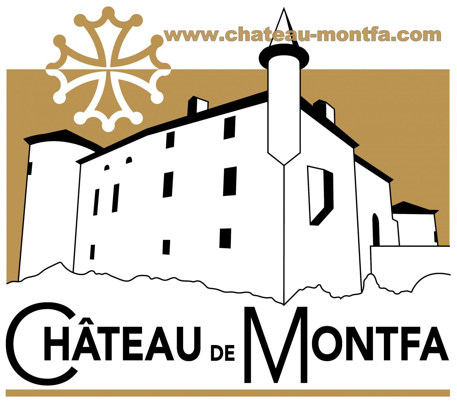 Logo Château de Montfa