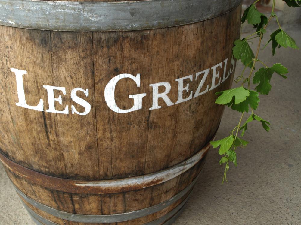 Domaine des Grezels