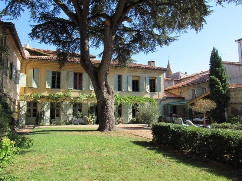 Restaurant et Hébergement L'Inattendu – Lavaur