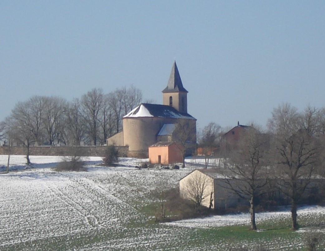St Salvy