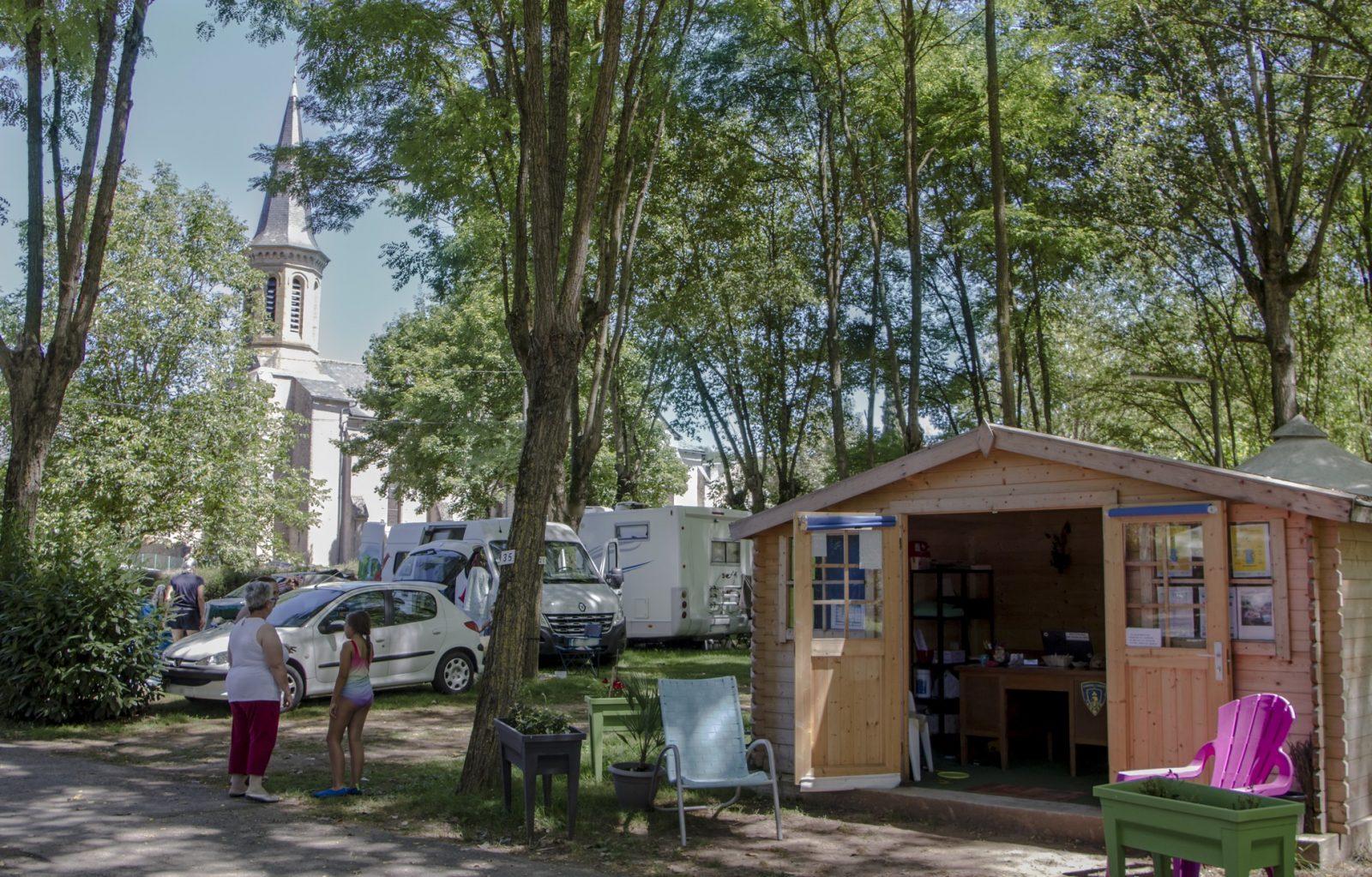 Camping l'Amitié