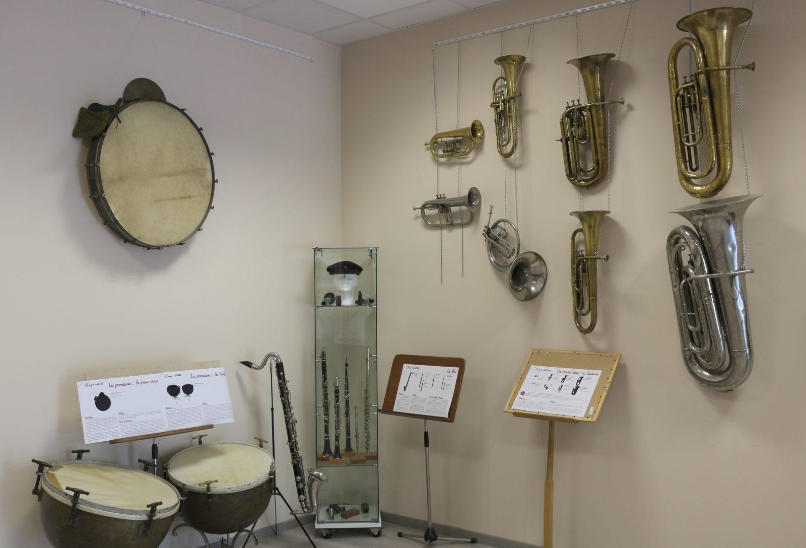 Institut de musique Orphée