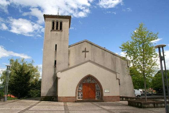 Saint-Benoit ext