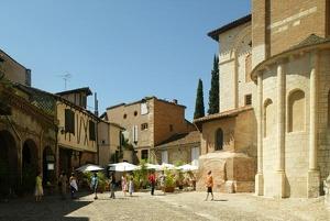 Place du Cloitre Saint-Salvi