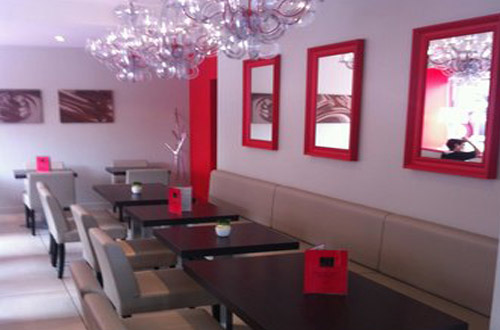 Albi Restaurant Michel Belin