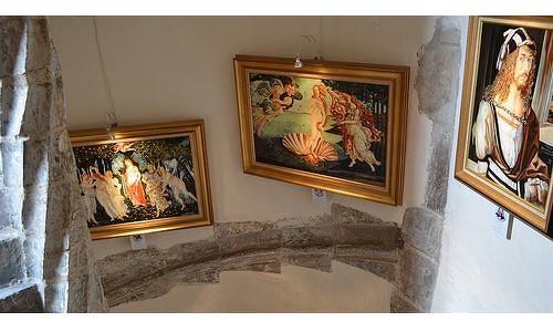 Albi musée pour Tous Raphael Cordoba