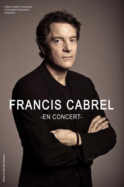 francis cabrel pause guitare albi
