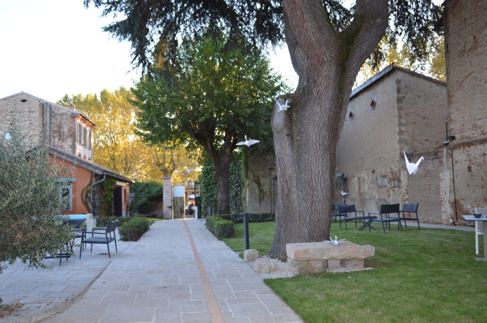 Restaurant L'Inattendu – Lavaur – Tarn