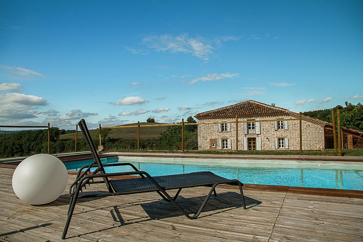 Vacances Tarnaises – Stage Jeûne et Randonnée en Occitanie