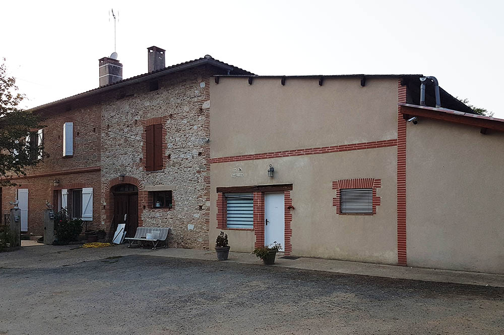 Gaec d'En Darquier – Producteur – Lavaur – Tarn – 81