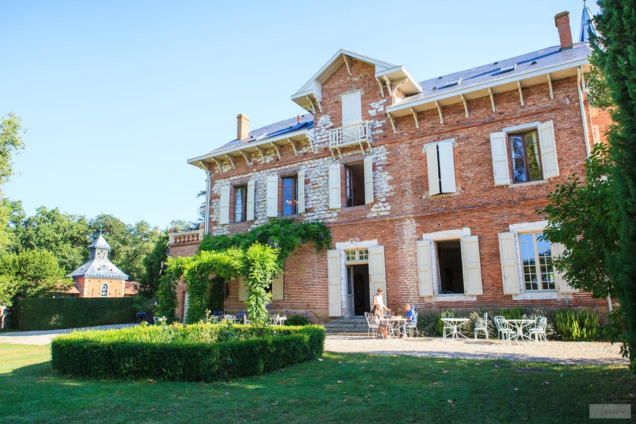 Chambres hotes Domaine du Buc – MArssac