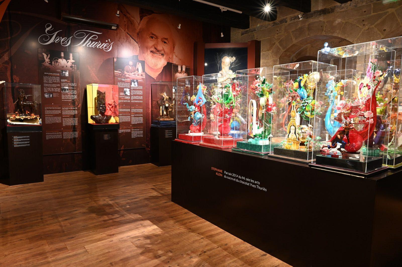 Musee art du sucre