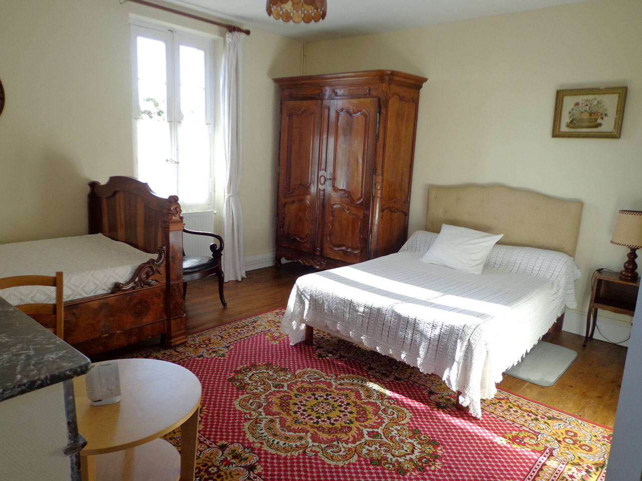 Maison Mercadier – Chambres hotes Lescure Albigeois