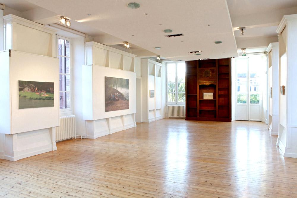 Centre d'art le Lait Albi