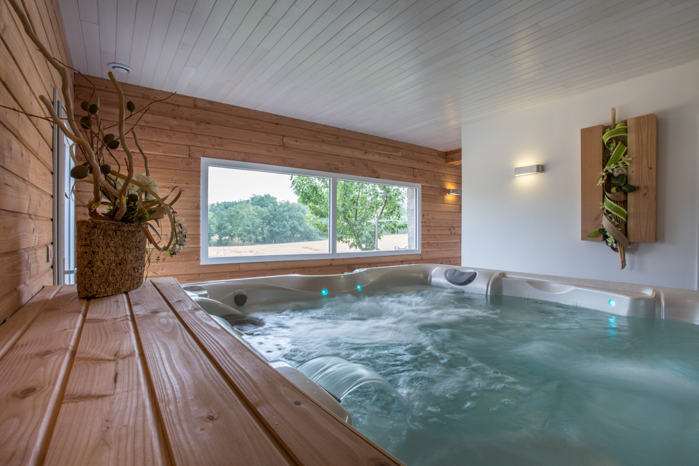 Gite les Amourens Castelnau de Lévis – location de vacances