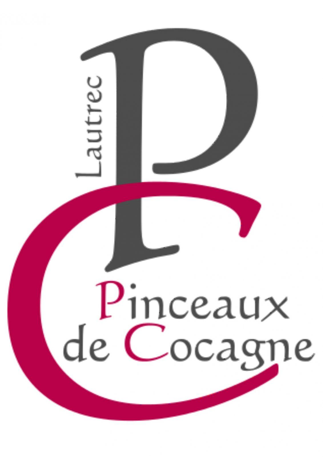 Logo Pinceaux de Cocagne