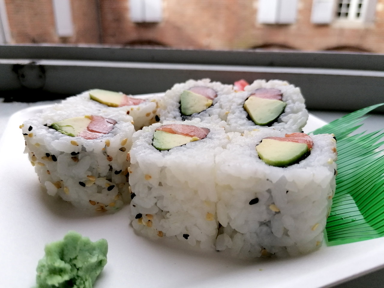 Albi restaurant japonais : OKI