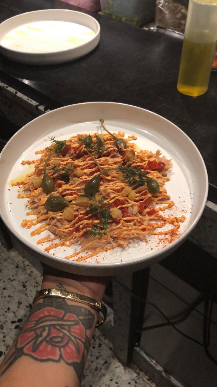 Amapola Kitchen restaurant Albi