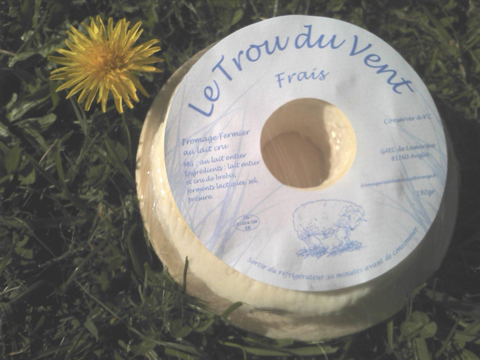 Fromagerie de Lamarque