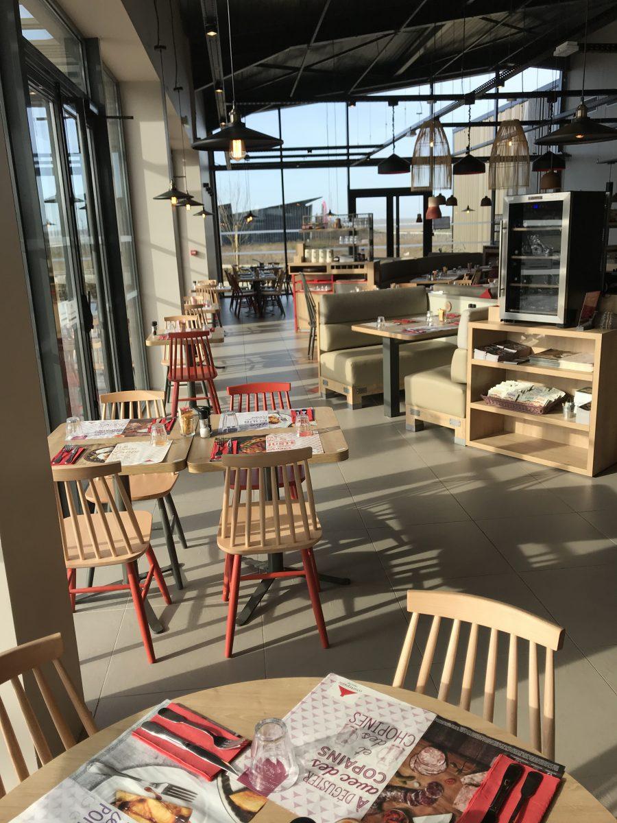 Restaurant Courtepaille – Sortie N°5 A68 – Saint-Sulpice – Tarn – 81