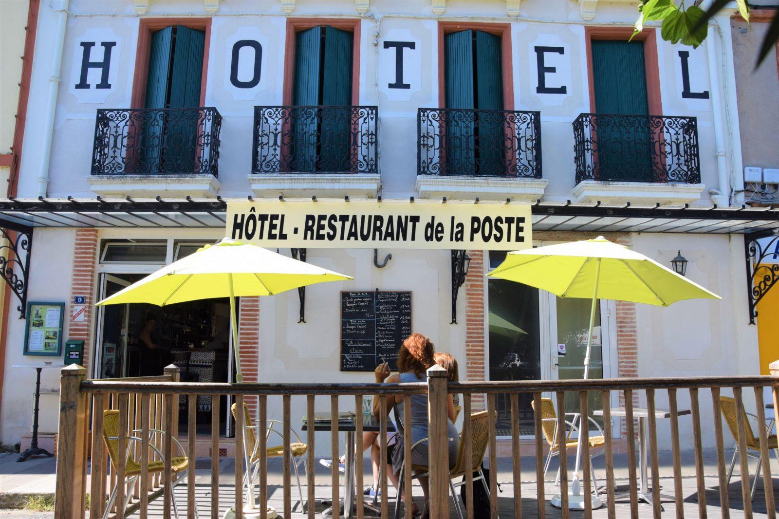 Hôtel Bar Restaurant de la Poste