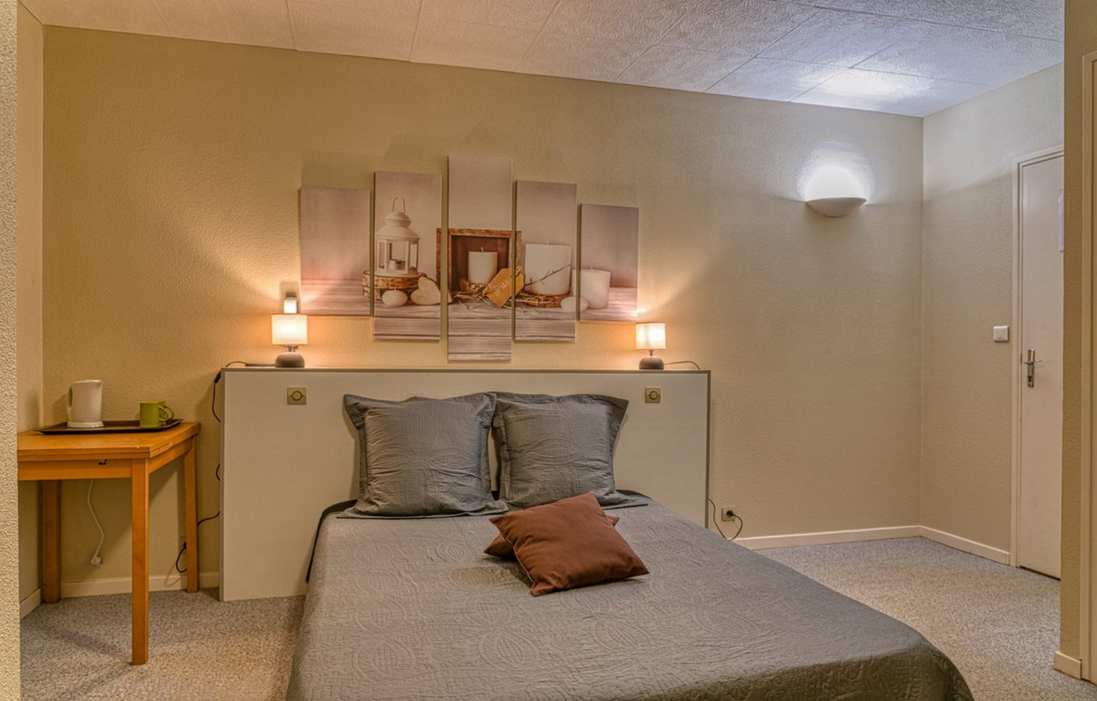 Bastide Albignac chambre hôtes