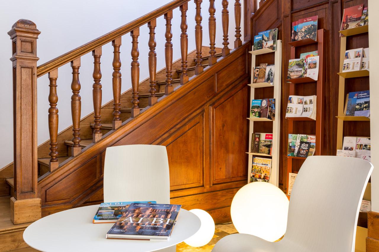 Albi chambre d'hôtes – L'Autre Rive