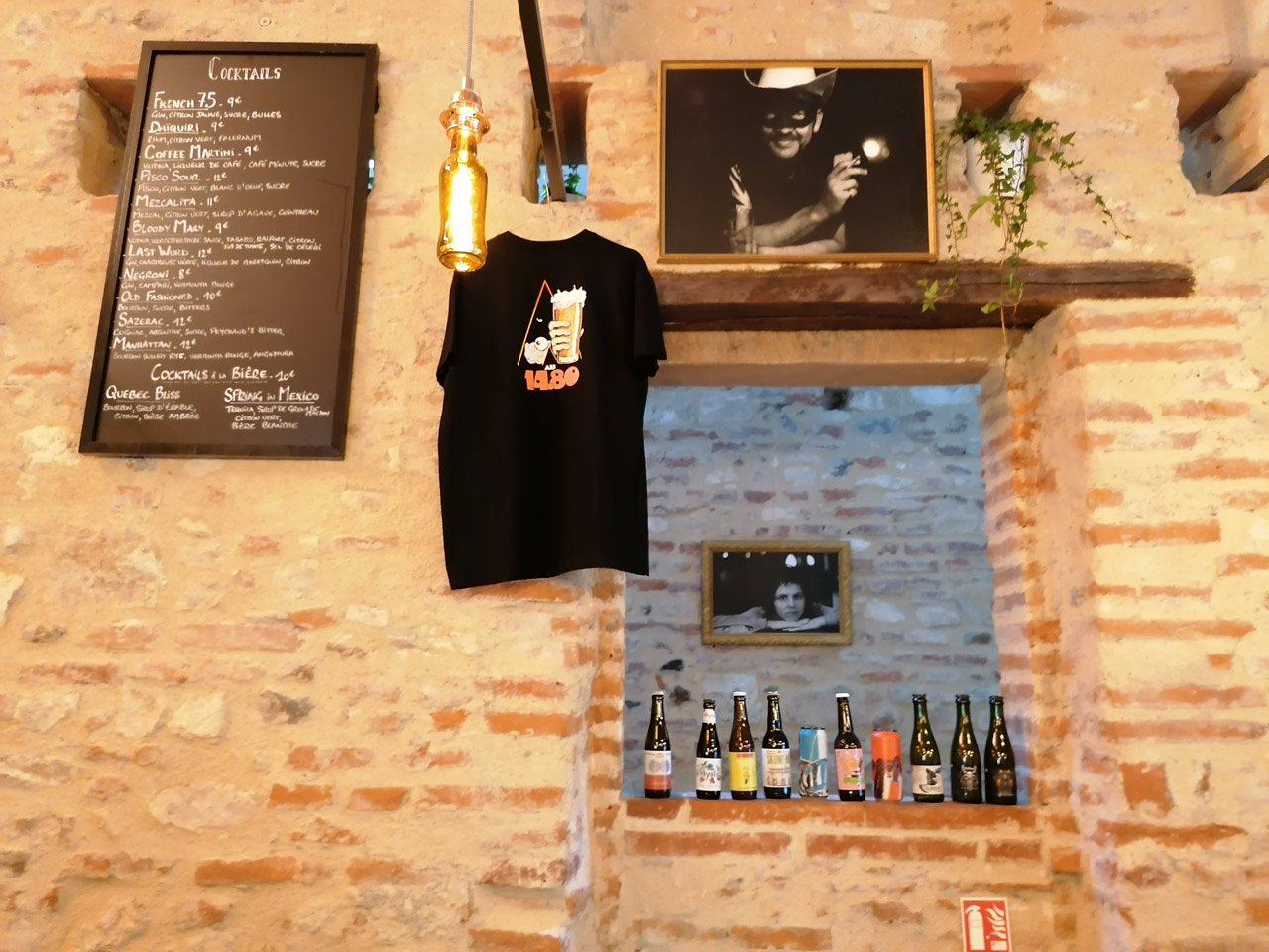 Restaurant Albi – 14.80