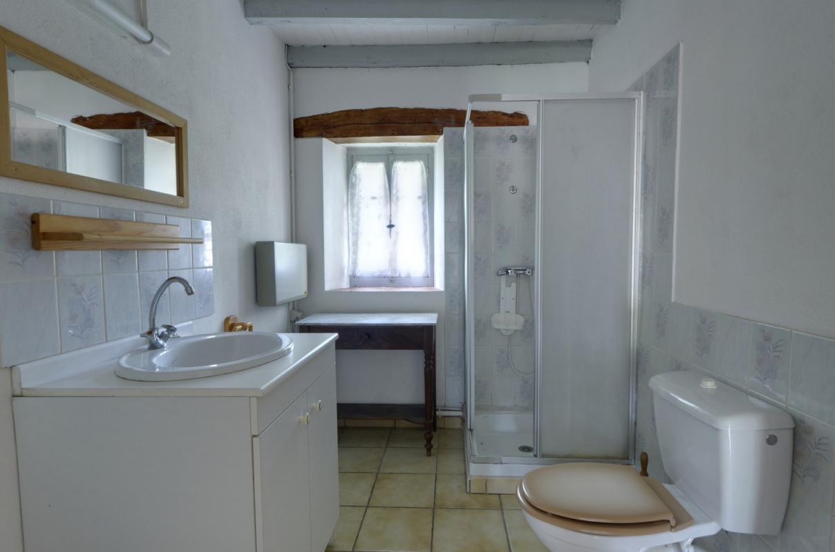 Gîtes de France Tarn La Garrigue petit gîte